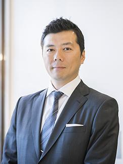 代表取締役 細田隼平(ほそだ じゅんぺい)